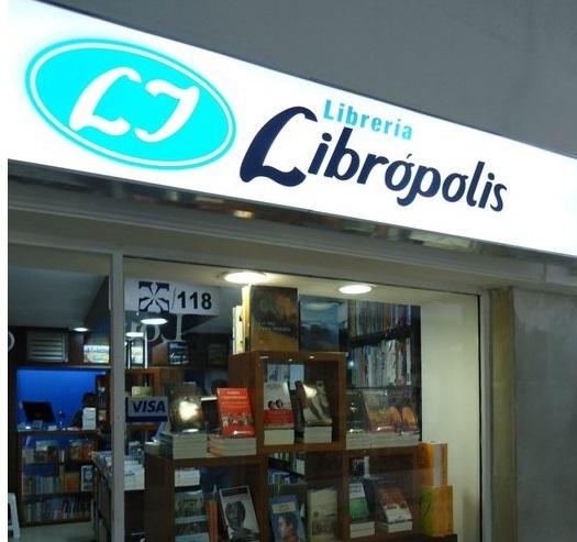 Librería Librópolis