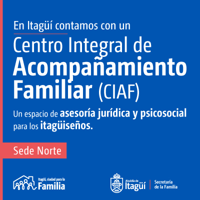 Centro Integral de Acompañamiento a la Familia