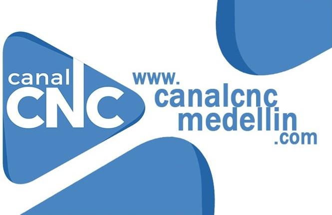 CANAL CNC MEDELLÍN