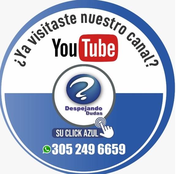 ¿Ya visitaste nuestro canal en YouTube? Ven...